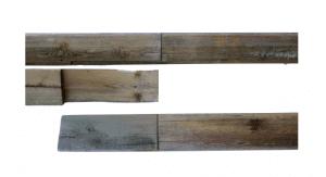 clôtures en bois demis lisse clôture en bois clôture chevaux centre équestre paddock barrière